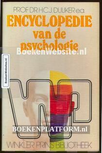 Encyclopedie van de psychologie