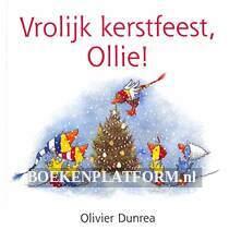 Vrolijk kerstfeest, Ollie!