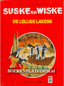 De lollige lakens