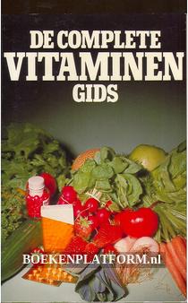 De complete Vitaminengids