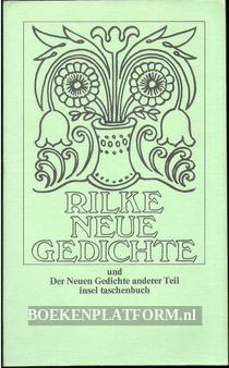 Rilke neue Gedichte