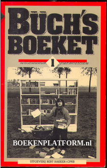 Buch's boeket 1