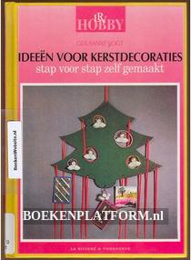 Ideeen voor kerstdecoraties