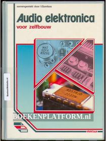 Audio elektronica