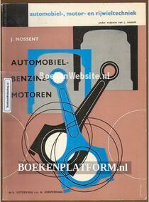 Automobiel benzinemotoren