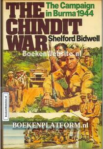 The Chindit War