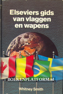Elseviers gids van vlaggen en wapens