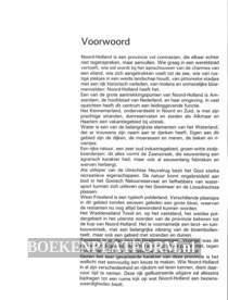 De Provincie Noord-Holland