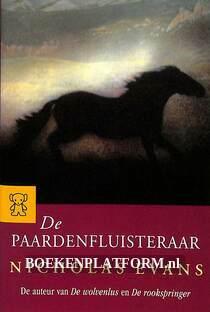 3177 De Paarden-fluisteraar
