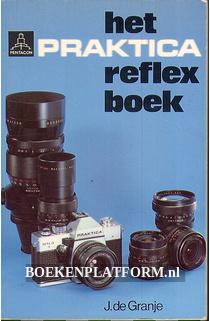 Het Praktica reflexboek