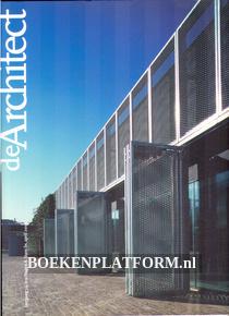 De Architect 2003-04