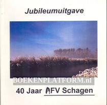 40 jaar AFV Schagen