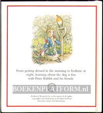 A First Peter Rabbit Book