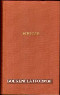 Heinrich Heine Werke in einem Band