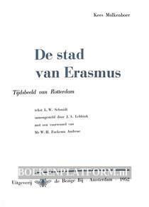 De stad van Erasmus