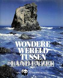 Wondere wereld tussen land en zee