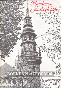 Haerlem Jaarboek 1979