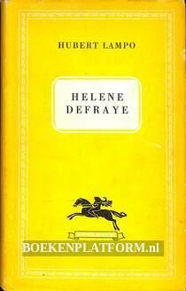 Helene Defraye