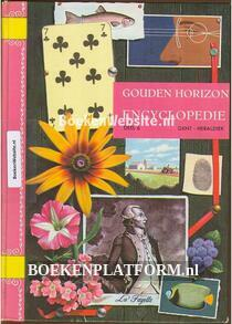 Gouden horizon Encyclopedie 6