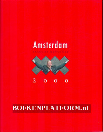 Amsterdam Stedelijk Jaarverslag 2000