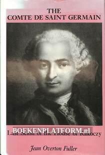 The Comte de Saint-Germain