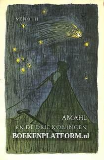 0553 Amahl en de drie koningen