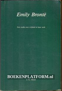 Emily Brontë, een studie over vrijheid in haar werk