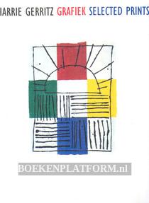 Harrie Gerritz Grafiek Selected Prints