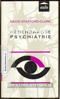 Hedendaagse psychiatrie