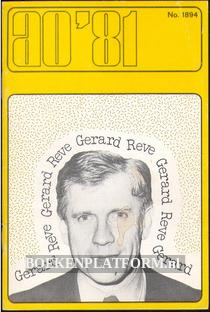 AO'81 Gerard Reve