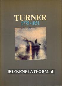 Turner 1775 - 1851