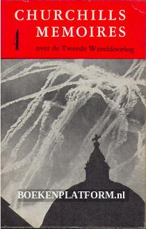 Churchills Memoires 04, Engelands eenzame positie