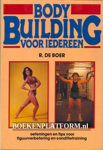 Bodybuilding voor iedereen