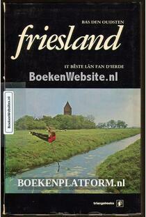 Friesland it beste lan fan d'ierde