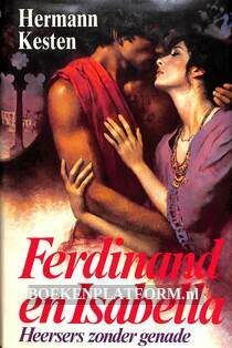 Ferdinand en Isabella