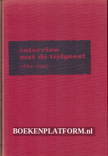 Interview met de tijdgeest