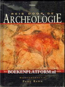 Reis door de archeologie