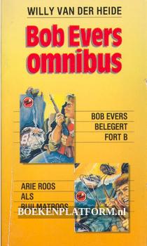 Bob Evers omnibus