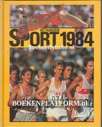 Het aanzien van sport 1984
