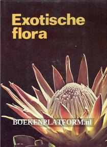 Exotische flora