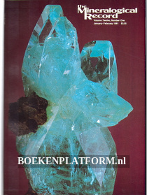 The Mineralogical Record 1981