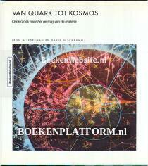 Van Quark tot Kosmos