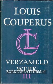 Louis Couperus verzameld werk III