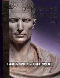 De klassieke oudheid 900 v.C.-430 n.C.