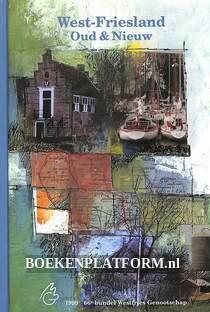 West-Frieslands Oud & Nieuw 1999