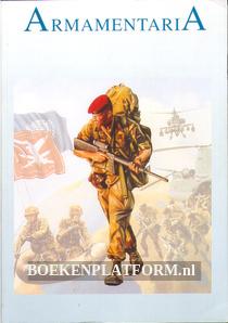 Armamentaria, jaarboek 1998