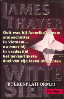 Witte ster