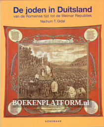 De joden in Duitsland