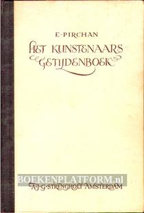 Het kunstenaars getijdenboek