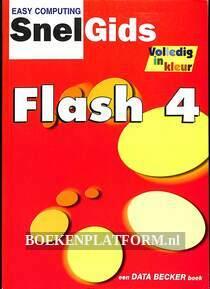 Snelgids Flash 4